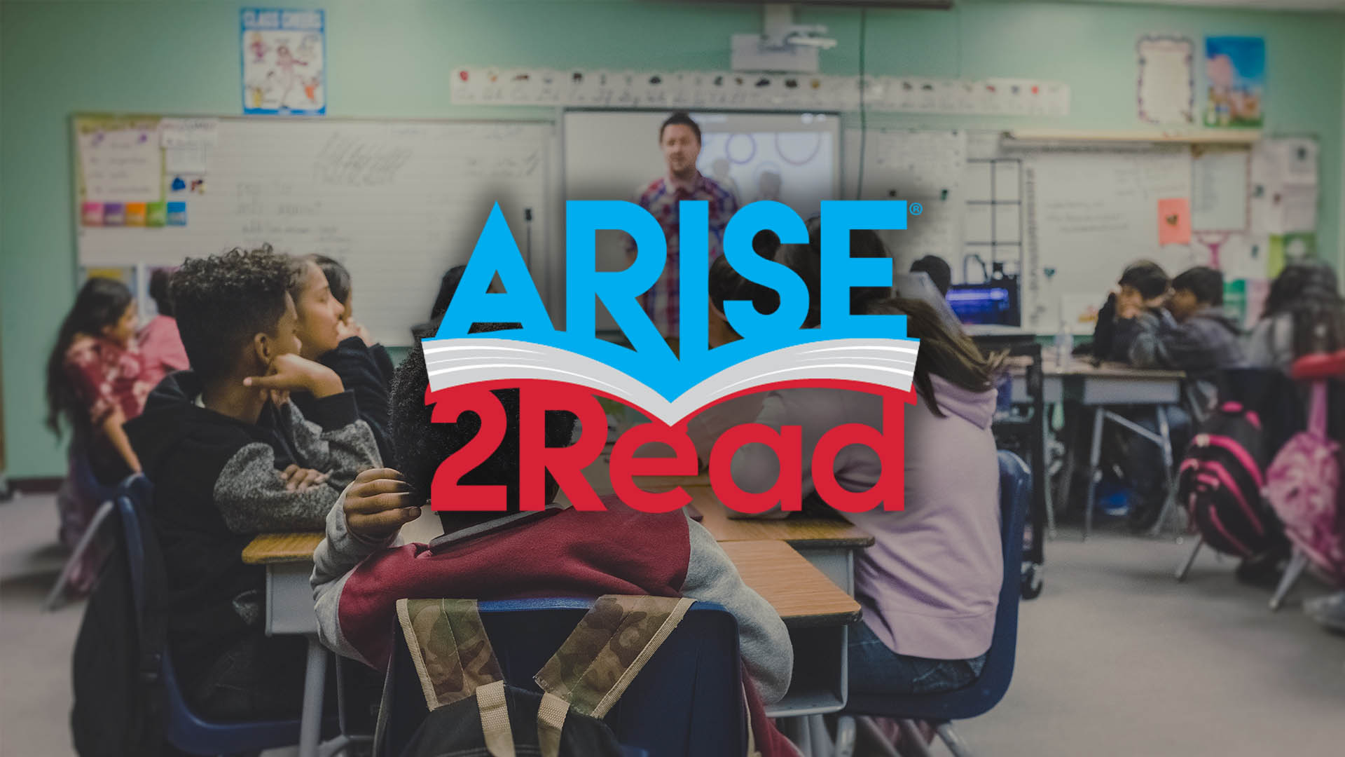 Arise2Read Training
