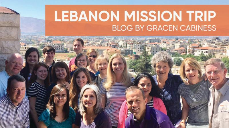 Lebanon Medical Missions Update